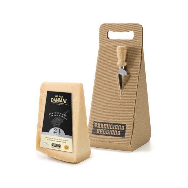 Confezione regalo - Triangolo cartone - 24 mesi
