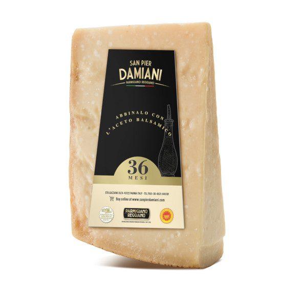 Parmigiano Reggiano 36 mesi - 1 kg